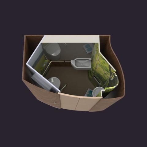 hygienic-traintoilet